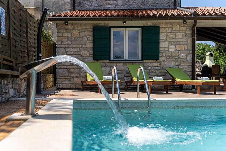 Ambiance / Close-up — Villa Lilly — Višnjan, Višnjan (Villa with pool) (3/40)
