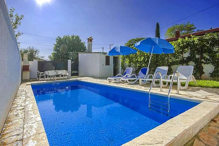 Swimming Pool — Casa Ana Milena — Žbandaj, Poreč (Holiday home) (1/27)