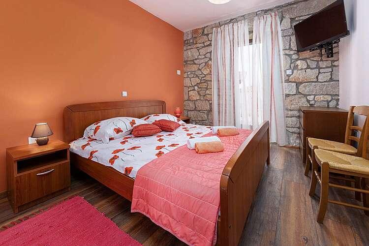 Bedroom — Casa Ana Milena — Žbandaj, Poreč (Holiday home) (3/27)