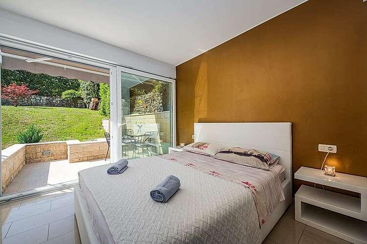 Bedroom — Studio Bianca — Poreč, Poreč (Apartment) (2/15)