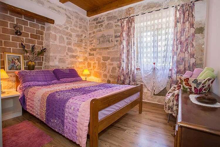 Bedroom — Casa Lukas — Dračevac, Poreč (Holiday home) (3/43)