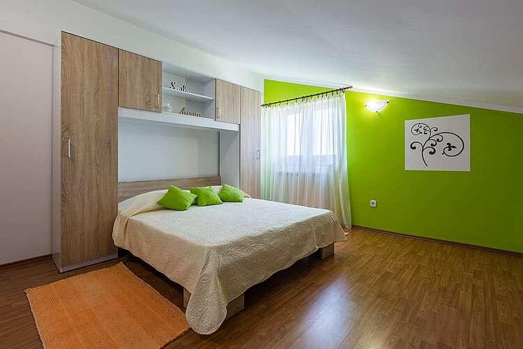 Bedroom — Jenny — Tar, Tar-Vabriga (Apartment) (3/22)