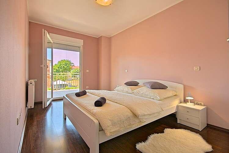 Bedroom — Kalas — Kaštel, Buje, Umag-Novigrad (Apartment) (3/28)