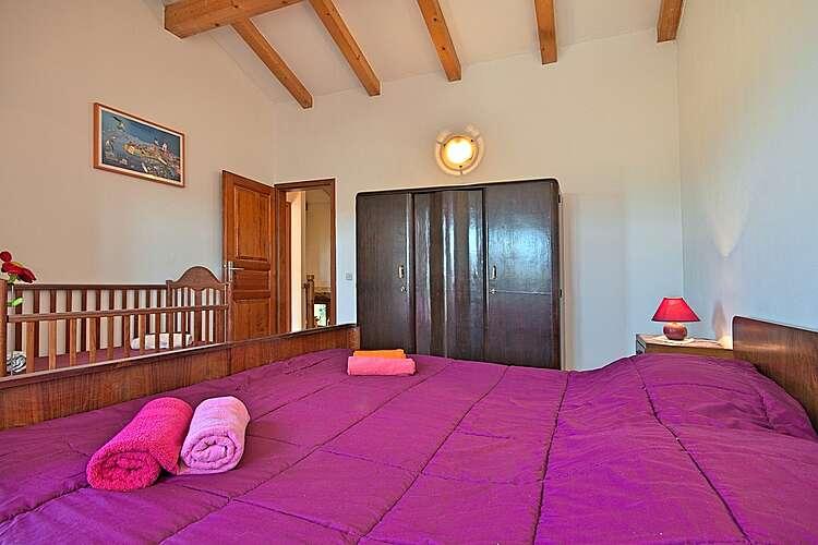 Bedroom — House Irma — Fuškulin, Poreč (Holiday home) (3/35)