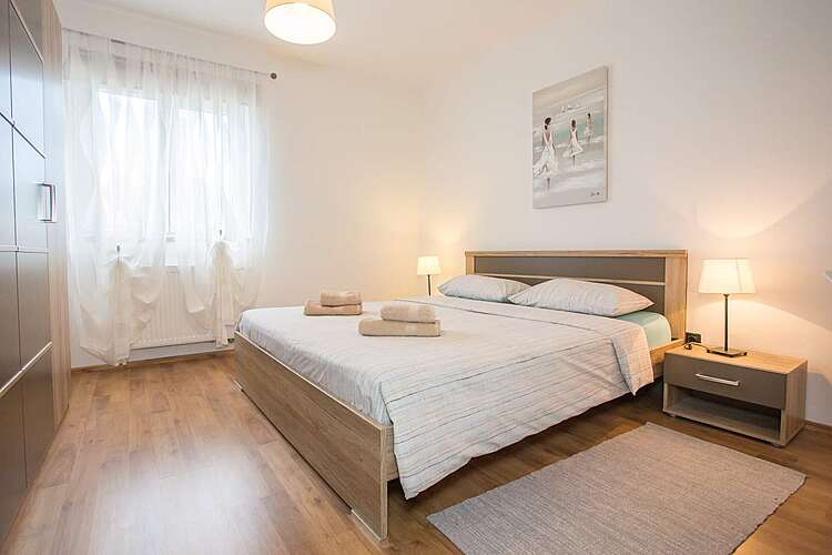 Bedroom — Mario 3 — Valkarin, Poreč (Apartment) (3/25)