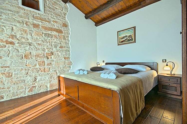 Bedroom — Villa Gina — Valtura, Ližnjan, Pula-Medulin (Villa with pool) (3/44)