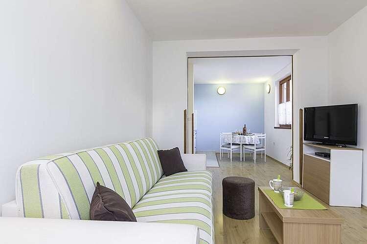 Living Room — Emanuel 2 — Tar, Tar-Vabriga (Apartment) (2/13)