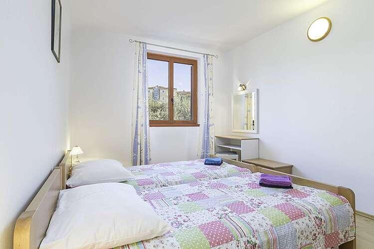 Bedroom — Emanuel 2 — Tar, Tar-Vabriga (Apartment) (3/13)
