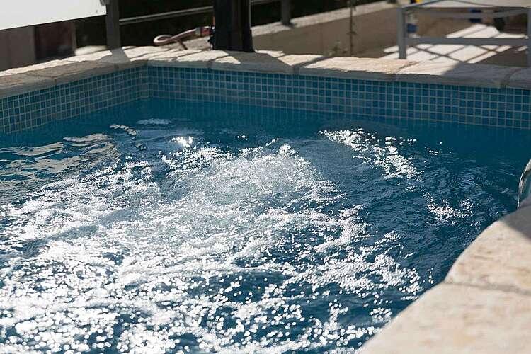 Bazen — Villa Valencan 2b — Betiga, Vodnjan (Vila sa bazenom) (2/37)