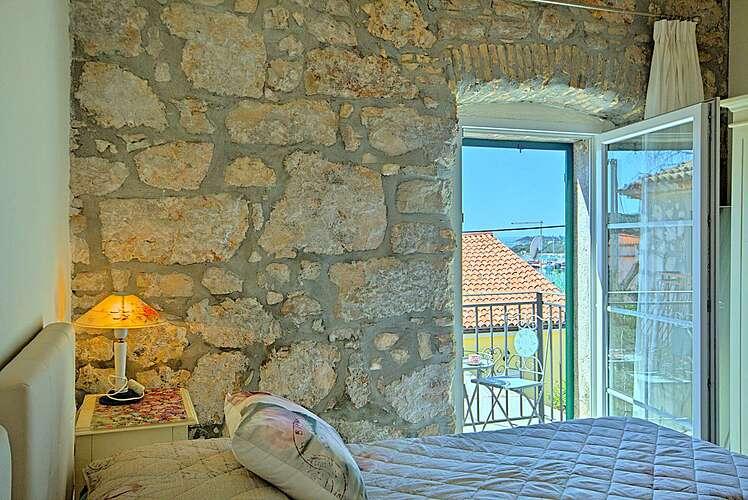Bedroom — Casa Batana — Vrsar, Vrsar, Vrsar-Funtana (Holiday home) (3/41)