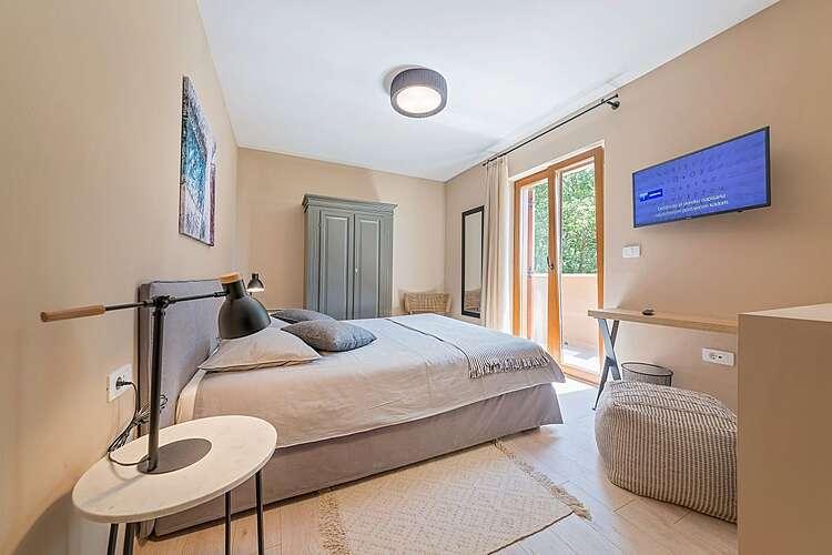 Bedroom — Villa Brih III — Pilati, Motovun (Villa with pool) (3/45)