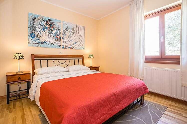 Bedroom — Rafael 2 — Novigrad, Novigrad, Umag-Novigrad (Apartment) (3/25)
