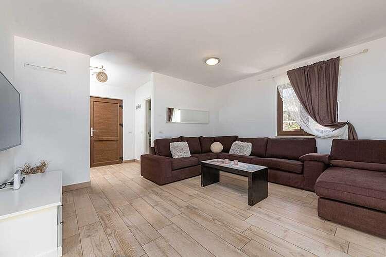Living Room — Casa Noemi — Rakovci, Poreč (Holiday home) (2/34)