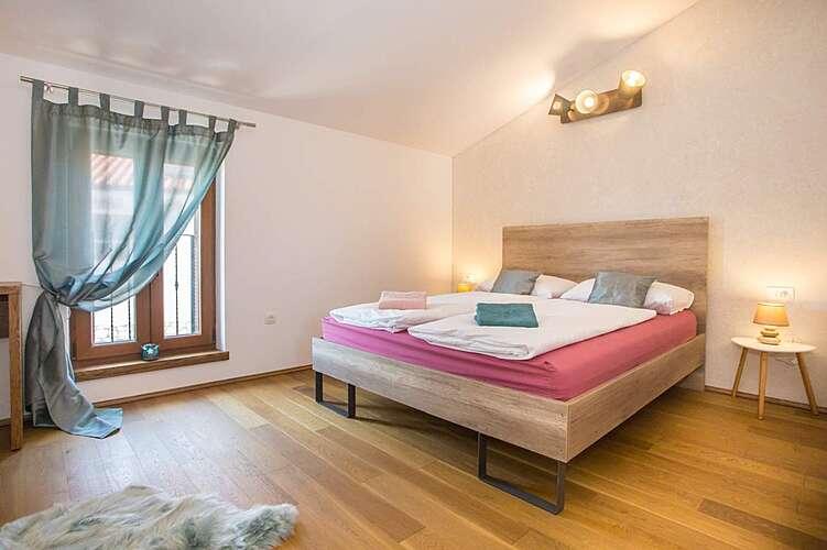 Bedroom — App Dany — Dračevac, Poreč (Apartment) (3/20)