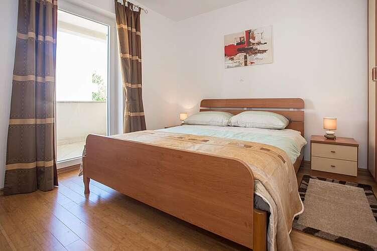 Bedroom — K & K — Poreč, Poreč (Apartment) (3/22)