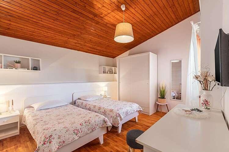 Bedroom — Borgonja Višnjan — Višnjan, Višnjan (Apartment) (3/26)