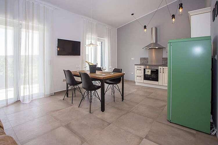 Dining Room — Avia Banjole — Banjole, Pula, Pula-Medulin (Apartment) (3/34)