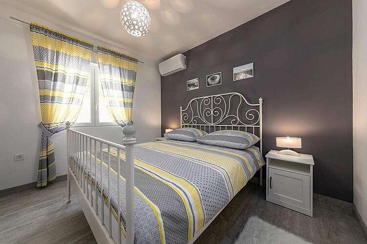 Bedroom — Casa Soleil — Rakalj, Marčana, East Coast of Istria (Holiday home) (3/44)
