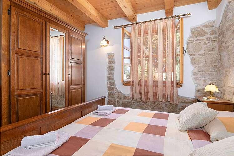 Bedroom — Villa Pelizzar — Bralići, Vrsar, Vrsar-Funtana (Holiday home) (3/45)