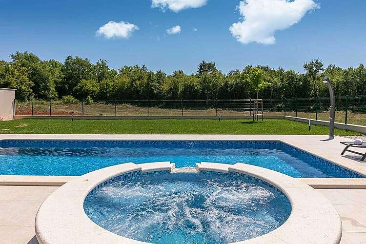 Facilities and Services — Villa GreenBlue — Poreč, Poreč (Villa with pool) (3/53)