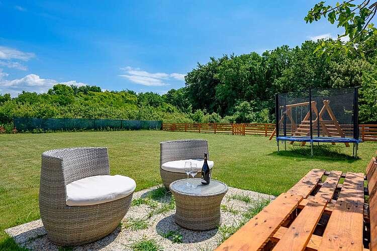 Exterier — Villa Nina — Pavići, Brtonigla, Umag-Novigrad (Villa with pool) (3/48)