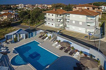 Betiga 6 — Betiga, Vodnjan (Apartment) - Swimming Pool