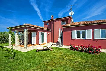 Casa Ariana, Gedići, Tar-Vabriga, Tar-Vabriga (Kuća za odmor)