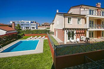 Adriano — Novigrad, Novigrad, Umag-Novigrad (Apartman) - Eksterijer