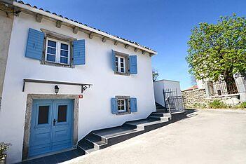 Casa Nono Frane — Lindar, Pazin (Ferienhaus) - Außenseite