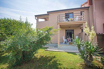 Milena 1 — Perci, Tar-Vabriga (Apartment) - Exterier