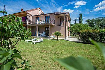 Milena 2 — Perci, Tar-Vabriga (Apartment) - Exterier