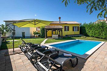 Casa Corina, Mali Golji, Labin, Rabac-Labin (Kuća za odmor)