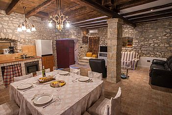 Tiziana — Musalež, Poreč (Apartment) - Dining Room
