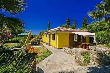 Casa Bizzarra 2 — Rovinj, Rovinj (Ferienhaus) - Außenseite