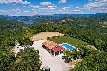 Casa Ivan — Grdoselo, Pazin (Holiday home) - Exterier