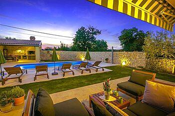Villa Hisina, Banki, Poreč, Poreč (Kuća za odmor)