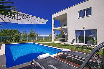 Villa Ortensia, Novigrad, Novigrad, Umag-Novigrad (Vila sa bazenom)