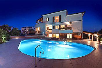 App Irena 2 — Mali Maj, Poreč (Apartment) - Swimming Pool