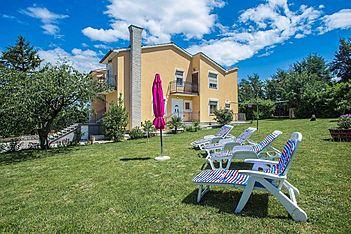 App Rita — Breg Ivanovci, Labin, Rabac-Labin (Apartment) - Garden
