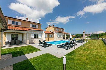 Istria Queen 1 — Sveti Bartul, Labin, Rabac-Labin (Apartment) - Exterier