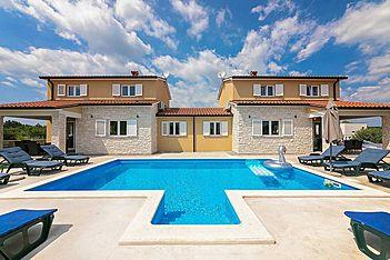Istria Queen 2, Sveti Bartul, Labin, Rabac-Labin (Apartman)