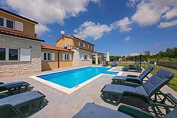 Istria Queen 2 — Sveti Bartul, Labin, Rabac-Labin (Apartman) - Eksterijer