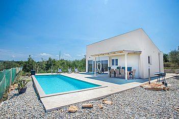 Villa Vida — Tar, Tar-Vabriga (Vila sa bazenom) - Eksterijer