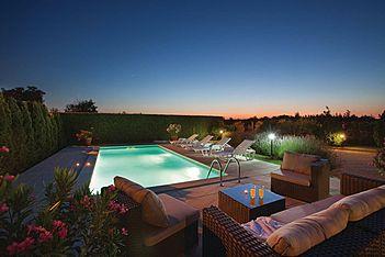 Villa Ivona — Kunj, Rabac, Rabac-Labin (Holiday home) -