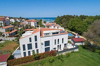 Casa Coleen — Funtana, Funtana, Vrsar-Funtana (Kuća za odmor) - Pogled