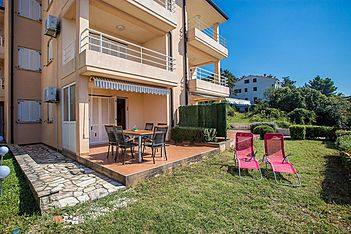 Lorabell — Rabac, Rabac, Rabac-Labin (Appartement) - Exterieur