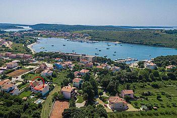 Avia Banjole — Banjole, Pula, Pula-Medulin (Apartment) - View