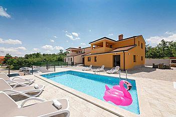 Villa Lana — Radmani, Poreč (Villa with pool) - Swimming Pool