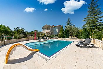 Villa Majmajola — Vodnjan, Vodnjan (Holiday home) - Swimming Pool