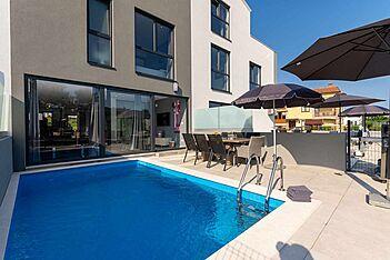 Casa Levant — Funtana, Funtana, Vrsar-Funtana (Apartment) - Swimming Pool